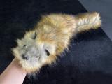 Deluxe Raccoon (Large)