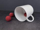 Chop Mug by Oliver Magic