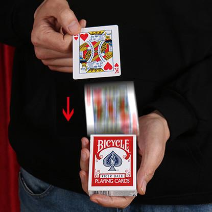 Card into the Box