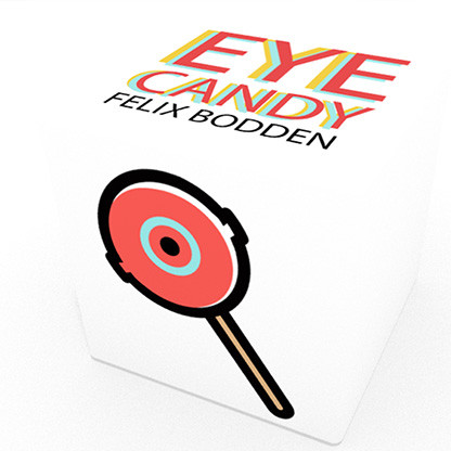 * Eye Candy by Felix Bodden and Illusion Series