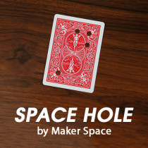 Space Hole by Maker Space