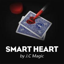 Smart Heart by J.C Magic