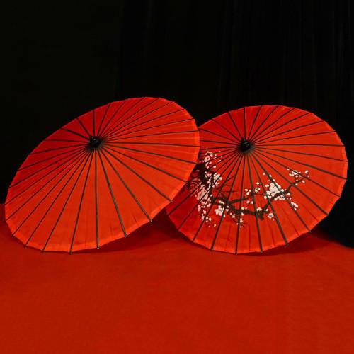 Traditional Umbrella from Handkerchief