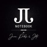 * JJ NOTEBOOK by JUAN PABLO & JOTA