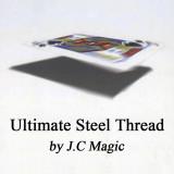 Ultimate Steel Thread by J.C Magic