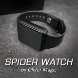 Spider Watch by Oliver Magic