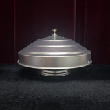 Dove Pan - Double Load (Aluminum)