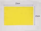 Ash Prediction (Yellow)