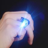Skull Ring by J.C Magic