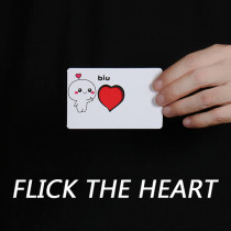 Flick the Heart
