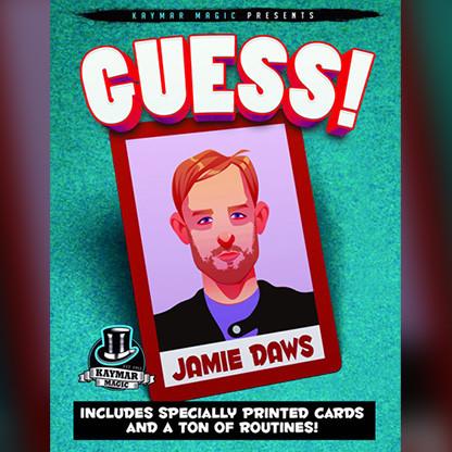 * Guess by Jamie Daws and Kaymar Magic