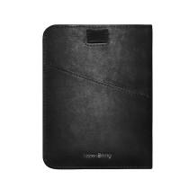 New Bring Travel Wallet Passport Holder Document Organizer Bag Neck Pouch Neck Wallet (Black)