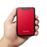 New-Bring Credit Card Holder Wallet RFID Blocking Slim RFID Metal Credit Card Case for Women or Men
