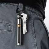 Pocket & Keychain EDC Mini Knife - Black