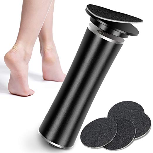Electronic Foot File Callus Remover Tool
