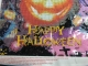 5D DIY Diamond Printing Halloween