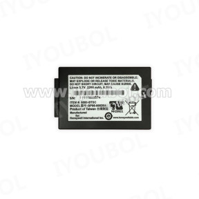 Battery (2200 mAh) for Honeywell Dolphin 6110