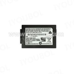 Battery (2200mAh)for Honeywell Dolphin 6100