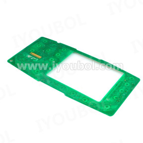 Keypad PCB for Honeywell LXE HX2