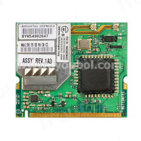 Wifi Card 802MIP Replacement for Intermec CK30