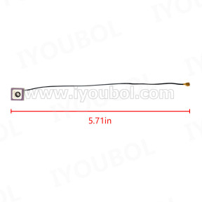 GPS Antenna (145cm) Replacement for Honeywell Dolphin 7800