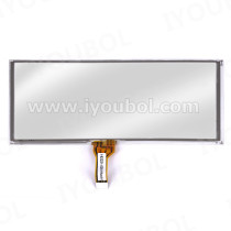 Touch Screen Digitizer (for Mono LCD) for Honeywell LXE MX3