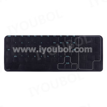 Keypad Overlay Set Replacement for Symbol VC5090 (Half Size)