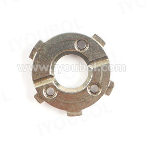 Metal Wheel Replacement for Motorola Symbol RS409 RS419