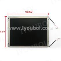 LCD (2nd Version) Module for Motorola Symbol VC5090 (Half Size)