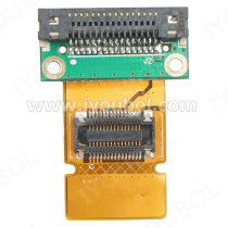 Sync & Charge Connector with Flex Cable for Motorola Symbol MC3100 MC3190 series