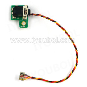 Audio and Bluetooth PCB for Motorola Symbol MC3100 MC3190 series