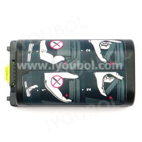 Battery(4800mAh)for Motorola Symbol MC3000 MC3070 MC3090 MC3090-Z RFID series