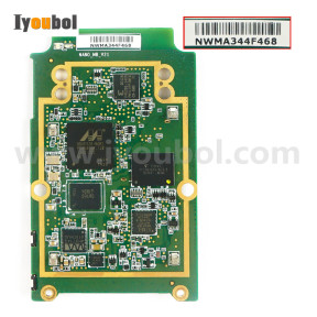 Motherboard Replacement for Motorola Symbol MC2180 series