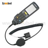 RS232 Comm & Charging Cable (25-136283-01R) for Motorola Symbol Zebra MC2100