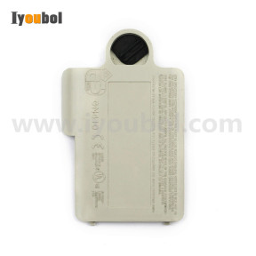 Battery Cover (White) Replacement for Symbol PDT3100 PDT3110 PDT3140