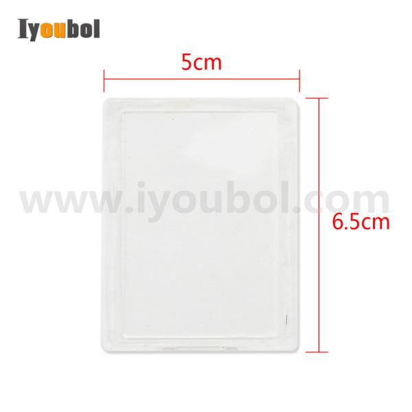 5pcs LCD Lens Replacement for Symbol PDT3100 PDT3110 PDT3140