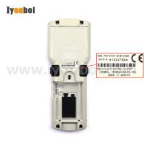 Back Cover for Symbol PDT3100/3110/3140 (White)