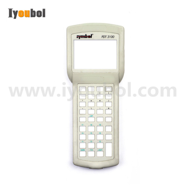 Front Cover for Symbol PDT3100/3110/3140 (White)
