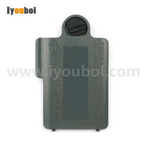 Battery Cover (Black) Replacement for Symbol PDT3100 PDT3110 PDT3140