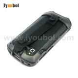 Leather Case with Belt Clip for Zebra Motorola TC51 TC510K TC56