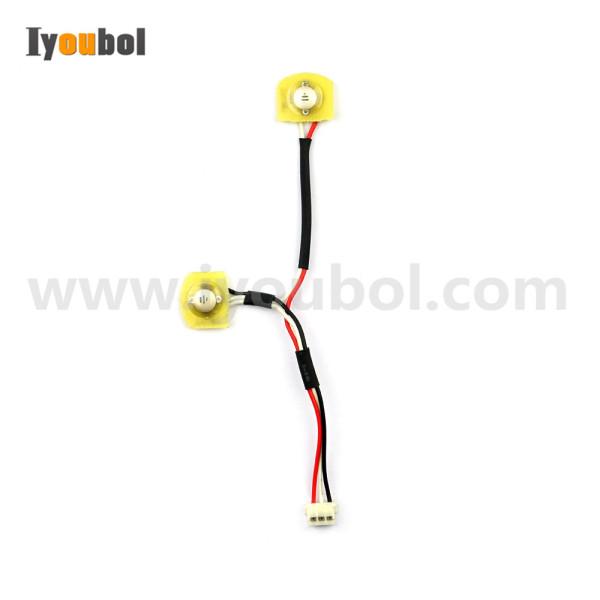 Trigger switch for Symbol PDT3100/3110/3140