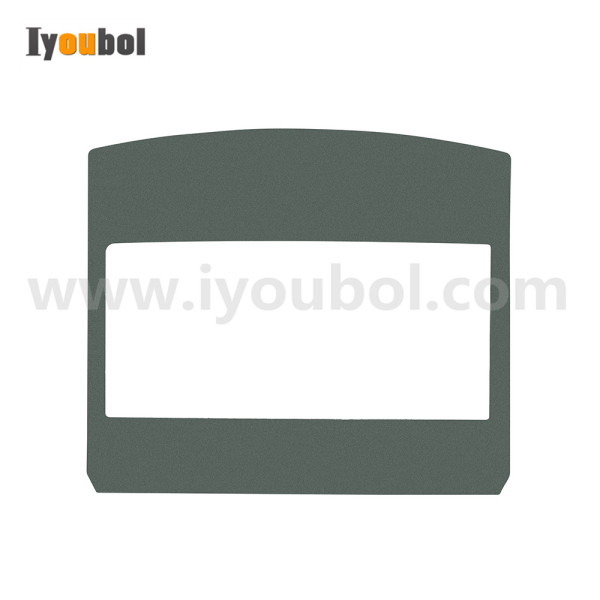 LCD Overlay Replacement for Symbol PDT3100, PDT3110, PDT3140