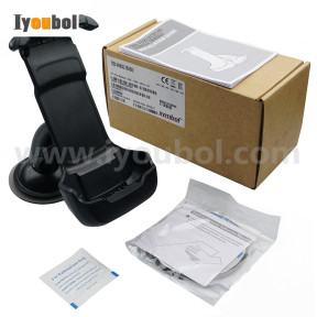 Motorola Symbol Zebra CRD-TC55-VCD1-01 Vehicle Cradle for TC55 Mobile Computer