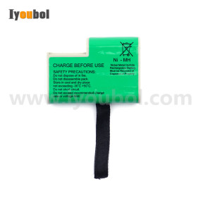 Battery Replacement for Symbol PDT3100 PDT3110 PDT3140