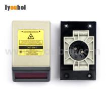 Scanner Cover (White) Replacement for Symbol PDT3100, PDT3110, PDT3140