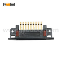 Sync & Charge Connector for Motorola Symbol SPT1846 SPT1800 series