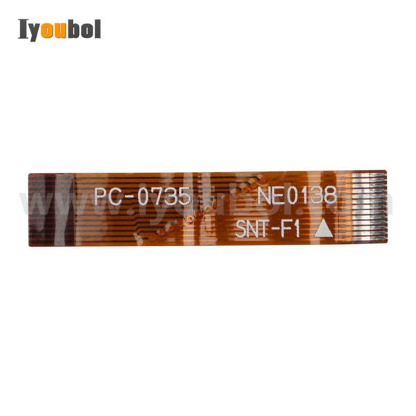 Flex Cable (PC-0735) for Motorola Symbol SPT1846 SPT1800 series