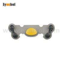 Keypad for Scan+Scroll Up+Down Button Symbol PPT2846