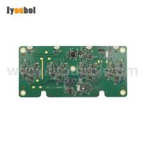 4 slot Base Motherboard for Symbol MC9500-K, MC9590-K, MC9596-K, MC9598-K