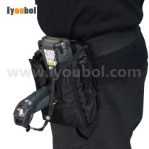 Symbol Nylon Carry Case with shoulder strap for Symbol MC9090-S, MC9094-S